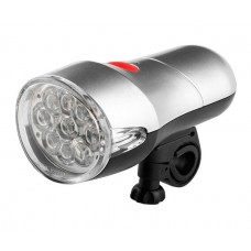 Фара передняя JY-154 (9 LED) Intervelo