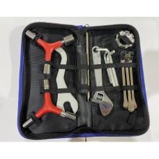 Набор инструментов вело KL-9808
