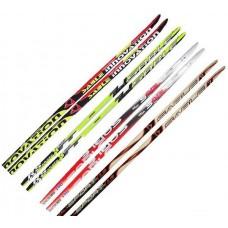 Лыжи пластик STC Wax 150 см