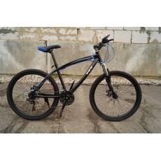 """Велосипед 26"""" BMW MD 21ск.1ам."""