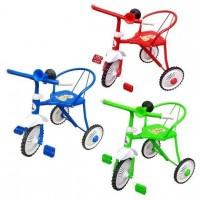 Велосипед 3-х колесный Пчелка TR 235