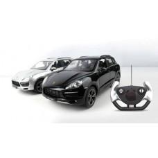 Модель р/у Porsche Cayenne Turbo 1:14 (42900)