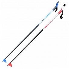 Палки лыжные 140 см STC стеклопластик