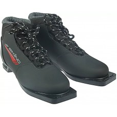 Ботинки лыжные 75 мм. Motor Track р.45
