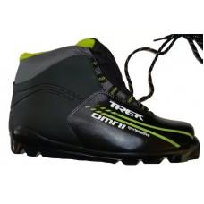 Ботинки лыжные SNSTrek Omni р.40