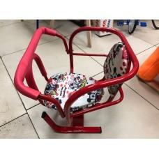 Седло детское на скутер LX-005 стульчик