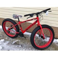 "Велосипед 26"" STAILER MD FAT BIKE 21 ск."