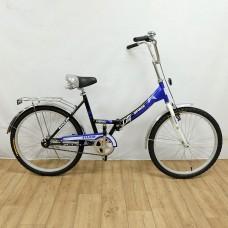 """Велосипед 24"""" Stailer складной"""