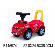 Машина для катания детей с пищалкой B1459741