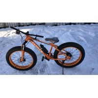 "Велосипед 24"" Stailer 20003-6 MD (Fat Bike) 7ск. Al"