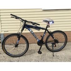 "Велосипед 26"" Stailer Atlas 21 ск. 1 ам."