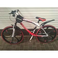 """Велосипед 26"""" Batler X7 MD 1 ам. 24 ск."""