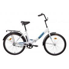 """Велосипед 24"""" Altair city складной"""