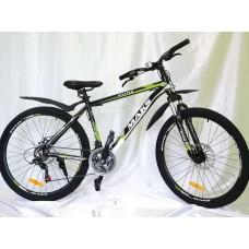 "Велосипед 29"" Maks Legend HD Al 21ск. 1 ам."