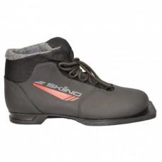 Ботинки лыжные 75 мм. Motor Track р.46