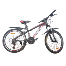 "Велосипед 24"" Stailer Atlas 21 ск. 1 ам."