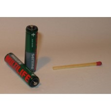 Батарейка ААА (мизинчиковая)