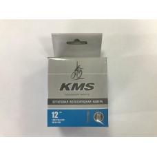 """Велокамера 12"""" KMS (инд.упак)"""