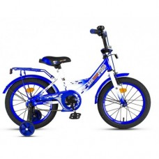 "Велосипед 16"" Maxxpro M16"