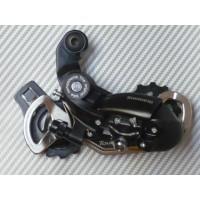 Суппорт задний Shimano Tourney TX 35 6/7 ск. болт