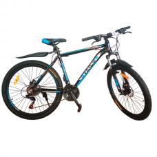 """Велосипед 26"""" Stailer XC-2618 MD Al 21 ск. 1 ам."""