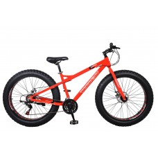 "Велосипед 26"" Torrent Bombato MD (Fat Bike) 21ск. Al."