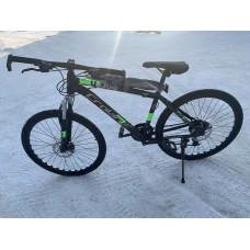 """Велосипед 26"""" Crolan MD 21 ск. 1 ам."""