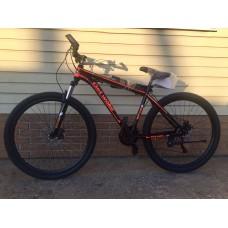 """Велосипед 29"""" Get Woke Bandit MD 21 ск. 1 ам."""