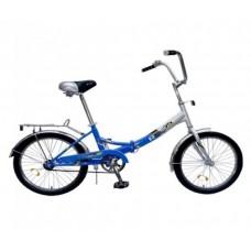 """Велосипед 20"""" Reggi PVZ складной"""