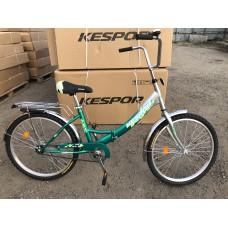 """Велосипед 24"""" Kespor FS складной"""