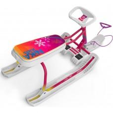 """Снегокат """"Тимка Спорт 1"""" (Nika Kids Winter) 540 мм"""