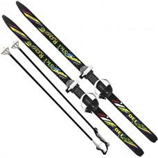Лыжи подростковые Ski Race комплект 140 см