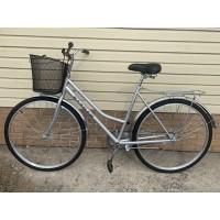 "Велосипед 28"" Stailer Lady с корзиной"