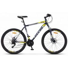 "Велосипед 27.5"" Stels Десна 2710 MD 21 ск. 1 ам."