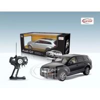 Модель р/у Audi Q7 1:14 (27400)