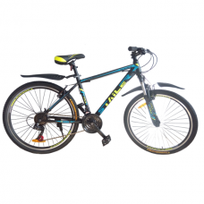 "Велосипед 27.5"" Stailer Spider 21 ск. 1 ам."