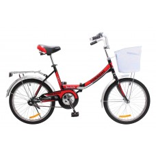 """Велосипед 20"""" Torrent Sputnik складной"""