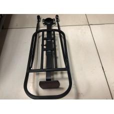 Багажник на спортивный велосипед с катафотом