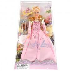 Кукла-принцесса с сумкой в кор. 20997