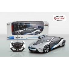 Модель р/у BMW I8 1:14 (49600)