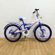 "Велосипед 18"" Stailer"
