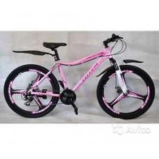 "Велосипед 26"" Totem Angela MD Al 21ск.1 ам. литые диски"
