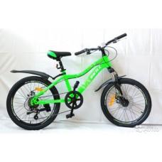 "Велосипед 20"" Maks Baska MD 1 ам. 6 ск."