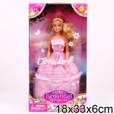 Кукла в кор. 33*18*6 см 8065