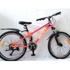 "Велосипед 24"" Skill Smart V Al."