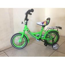 """Велосипед 12"""" Игроленд"""