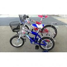 """Велосипед 20"""" Bravo (корзина,ручной,ножной тормоз)"""
