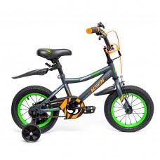 "Велосипед 12"" Safari Neon GT9504"