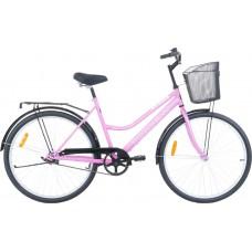 """Велосипед 26"""" Torrent Olympia Lady с корзиной"""