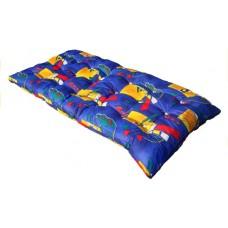 Матрац в детскую кровать ( ватный )